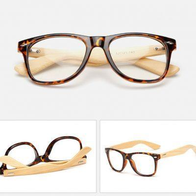 WoodenGoods.hu - Milano Optical - Patterned